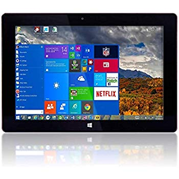 best tablet for note taking 10″ Windows 10 Fusion5 Ultra Slim Windows Tablet PC
