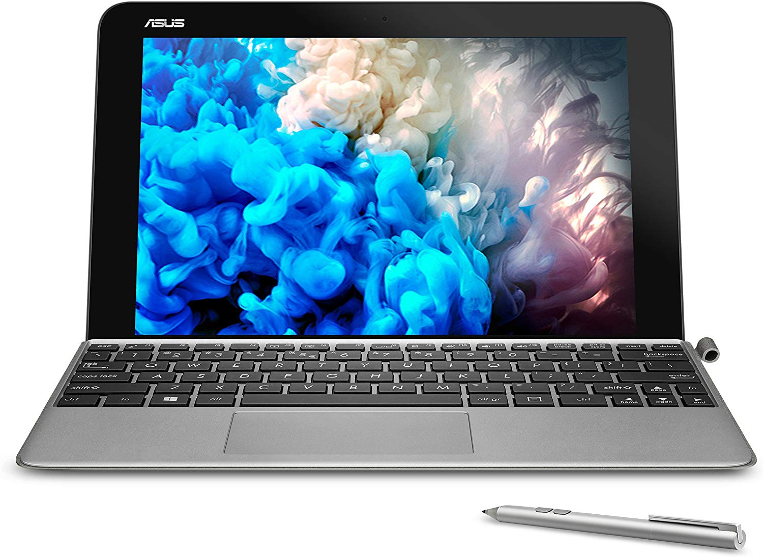 """best tablet for note taking ASUS 10.1"""" Transformer Mini"""