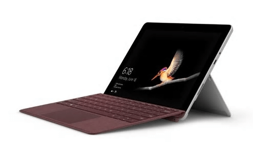 best tablet for note taking New Microsoft Surface Go
