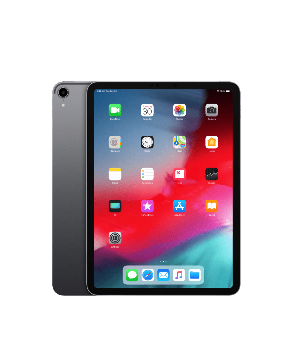 best tablet for note taking ipad pro