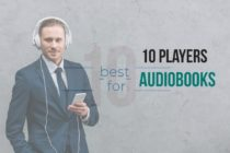 top mp3 players for audiobooks 2020