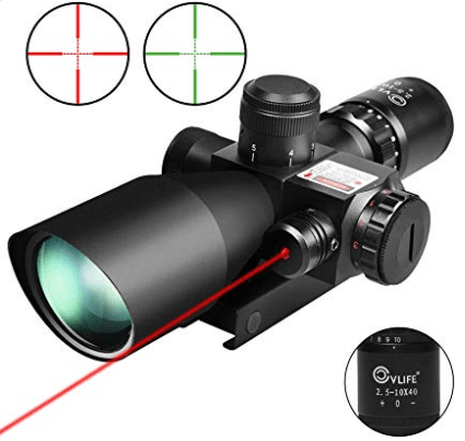 Best-ar15-scopes-under-100
