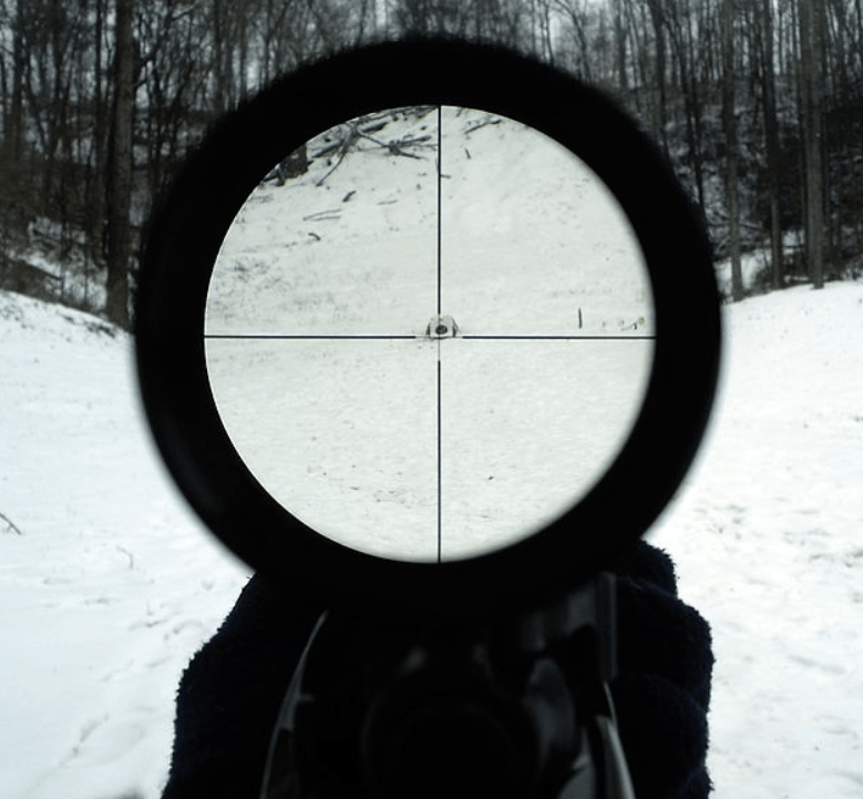 Gun Scopes for AR 15 on a budget