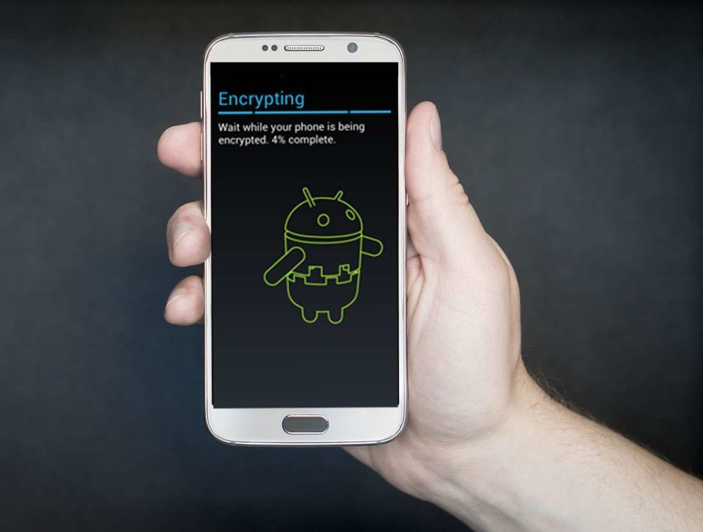 Android Phone Encryption Pros with Cons Explained