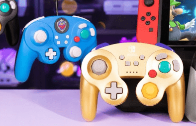 best controller to play Super Smash Bros Ultimate